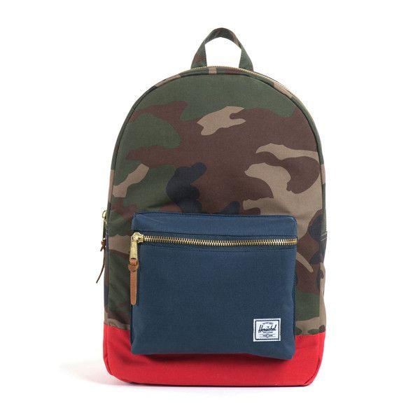 Settlement Backpack | Herschel Supply Co USA