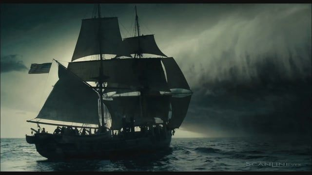 A look at Scanline VFX's work on: IN THE HEART OF THE SEA