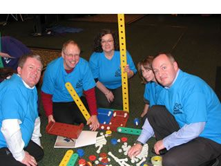 Free Team Building Activities And Games Retreat Ideas Group