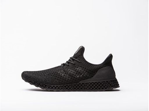 adidas Makes First 3D Shoe Available for Purchase with Exclusive Drop