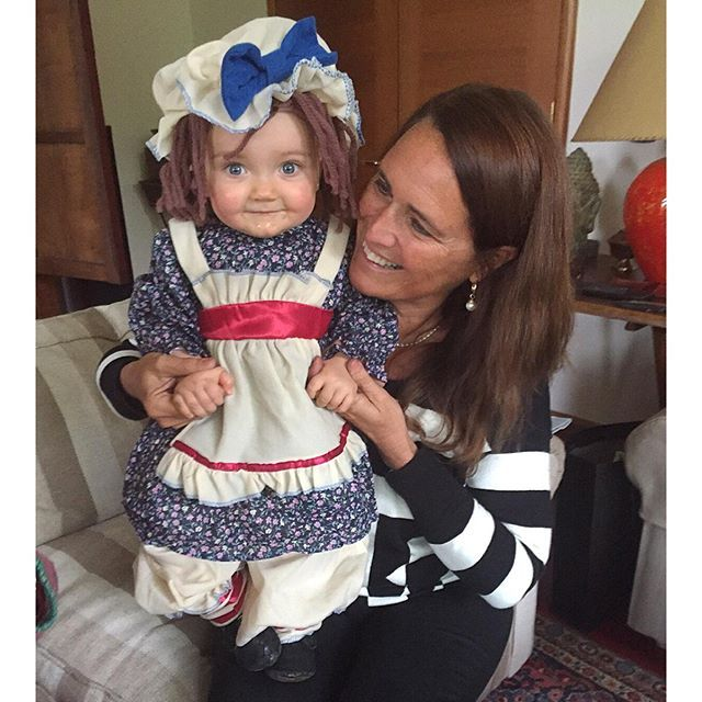 """Les presento una muñeca tamaño real @meruiztagle @olympia_ridicula @patodelsante @ftheplastic"" Photo taken by @valespoerer on Instagram, pinned via the InstaPin iOS App! http://www.instapinapp.com (09/24/2015)"