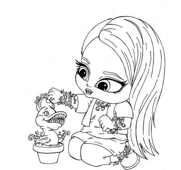 17 best images about colo monster on pinterest wolves chibi and free printable coloring pages