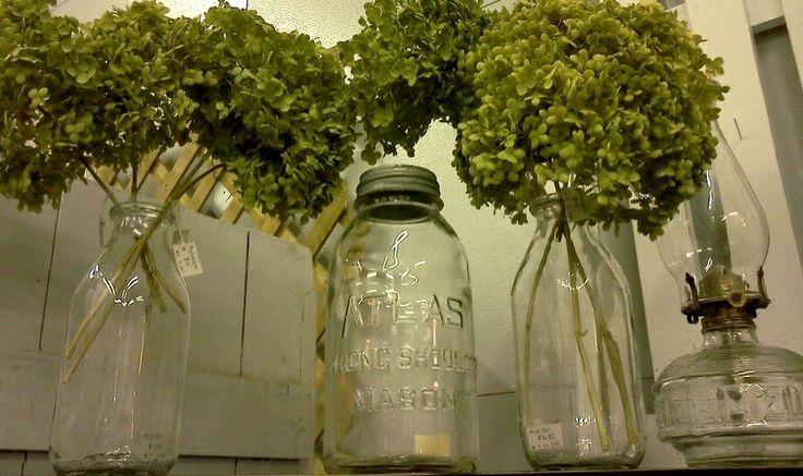 Best ideas about milk bottle centerpiece on pinterest