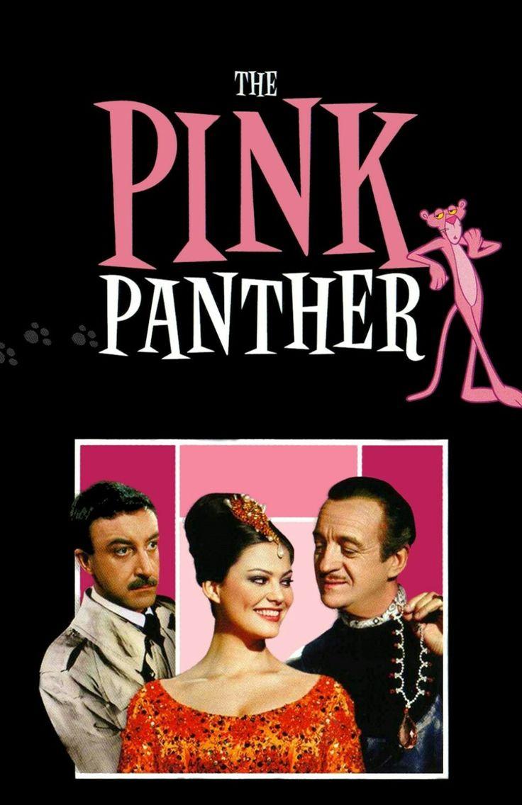 Pink Panther Filme