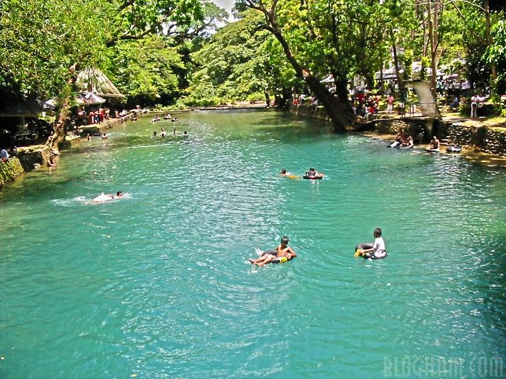 Malumpati Cold Spring Resort, Pandan, Antique, Philippines