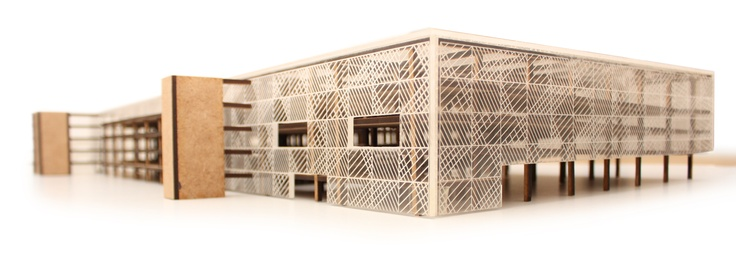 29 best ideas about maquetas de alumnos on pinterest - Arquitectura sevilla ...