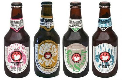 50 Awesome Beer Labels - Refined Guy
