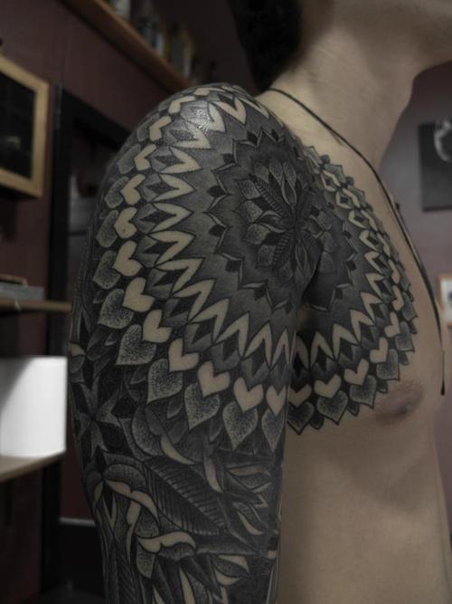 Tattoos for Men   More tattoos at igotinked.com
