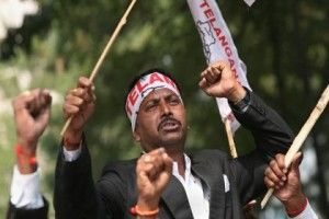 Telangana People Betrayed Over Separate State Claims BJP - All India News