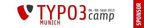 eCentral sponsort das TYPO3camp in München