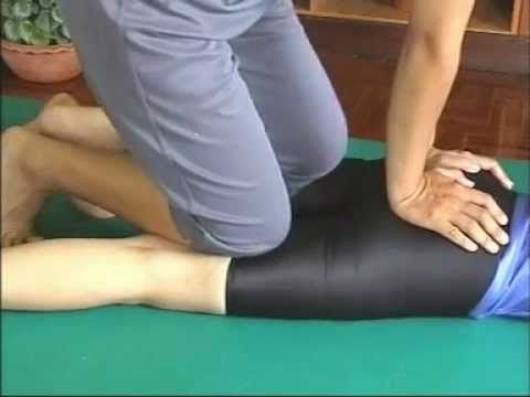 (31) SECRET THAI MASSAGE STEP BY STEP TECHNIQUES (HOW TO KNOW & TUTORIAL) - YouTube