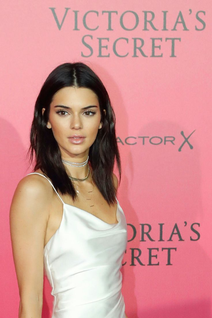 Kendall Jenner Victoria's Secret After Party   @nickibryson