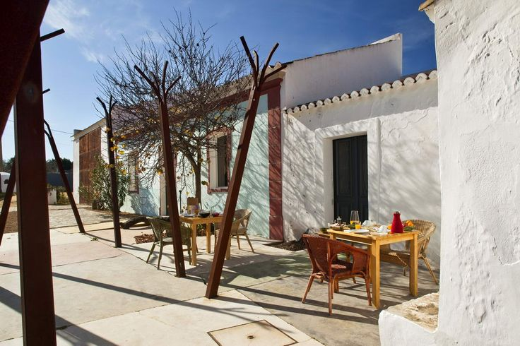 Hotel Companhia das Culturas,Sur- pegado a Huelva