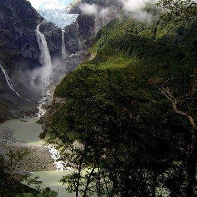 Queulat region de Aysen, Torres del Paine