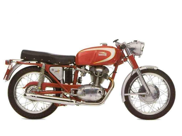 Vintage Classic Motorcycle   Ducati Classic Motorcycles