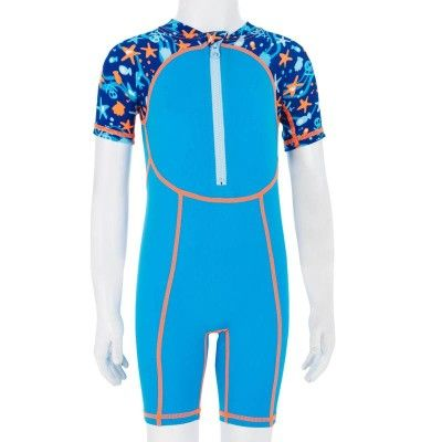 Pływanie_16 Pływanie, Triathlon - Krótki kombinezon allhook baby NABAIJI - Stroje pływackie