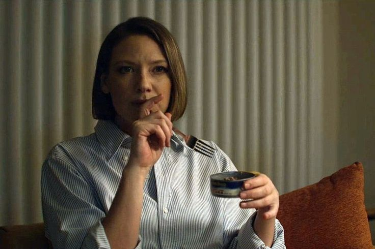 Yay or Nay Anna Torv Topless