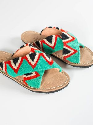 Top 25 Best Slide Sandals Ideas On Pinterest