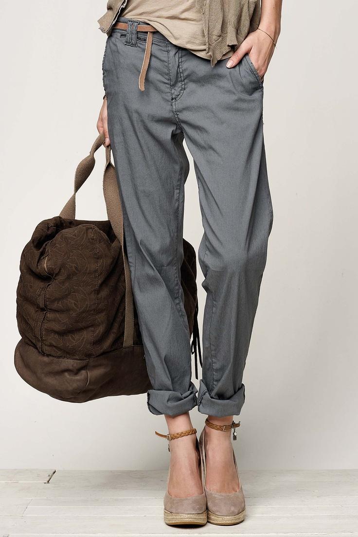 E-GO - Trousers :: Manila Grace Shop OnLine