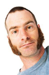 9/24/14 Thick Chops Sideburns http://beards.net/beard-styles/mutton-chops/