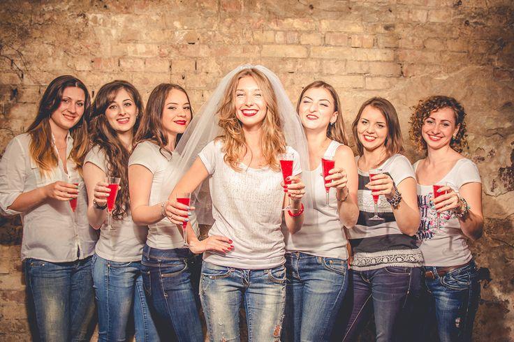 15 ideas increíbles para una despedida de soltera | NUPCIAS Magazine