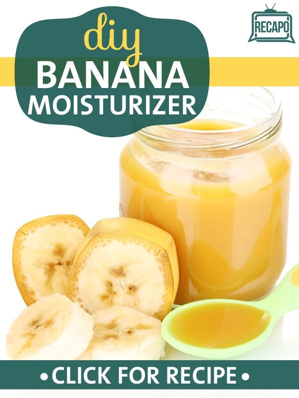 The men of The Best Man Holiday were on Dr Oz's show to learn about unhealthy habits and share their own lifestyle advice. Each man agreed to share one of his secret tips for looking great. Check out this idea for a all natural diy banana moisturizer that Taye Diggs uses to keep his skin silky smooth.