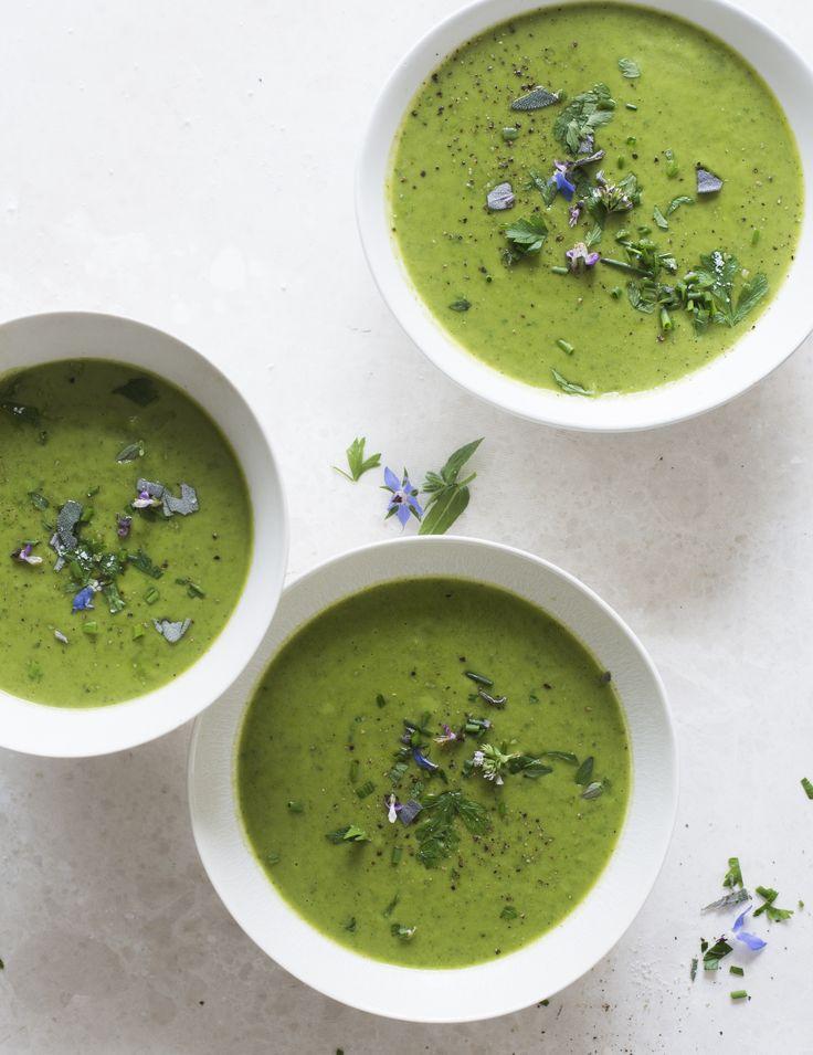 Super Vege Soup