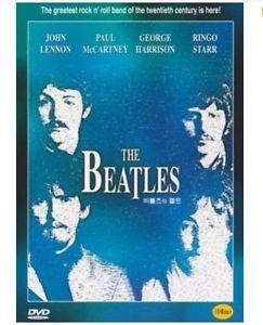 The-Beatles-Help-1965-DVD-NEW