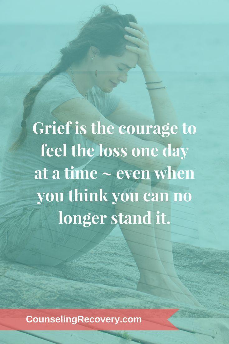 Health grief