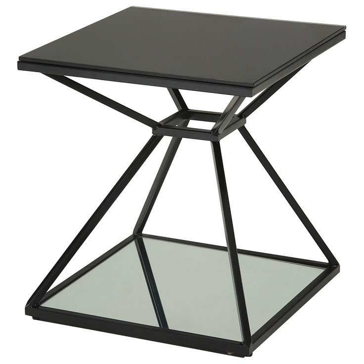 Wedge End Table | InMod | $360