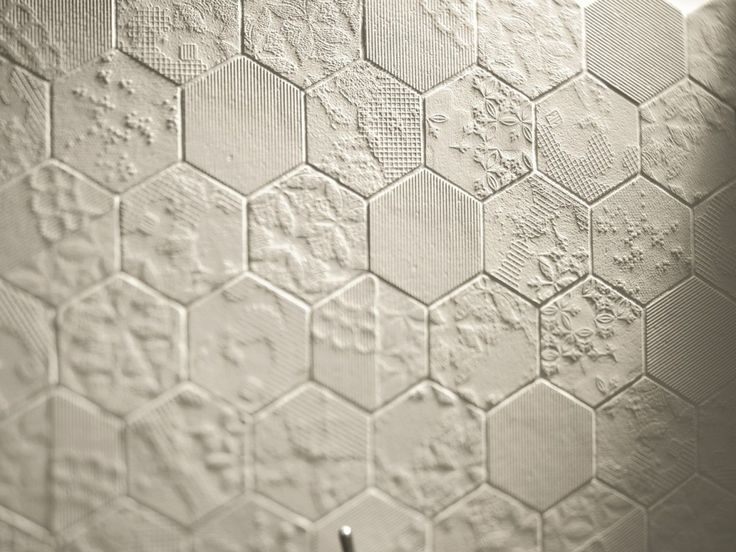 62 best mosaics images on pinterest room tiles mosaic for Carrelage urban white