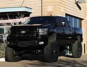 this brand new Chevy with a lift kit would look a whole lot better with you up in it♥