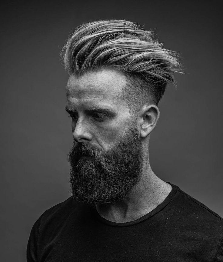 mens hairstyles 2017 mattyconrad-Modern-Pompadour-Fade  #menshaircuts #menshairstyles #menshair #hairstylesformen #haircutsformen #haircuts #coolhaircuts #coolhair #newhaircuts #menshairstyles2017 #menshaircut #menshairstyle