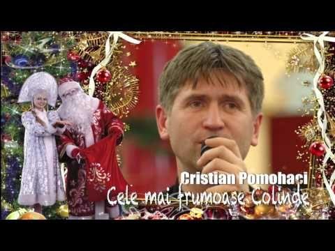 Colaj Cele Mai Frumoase - Colindei Crestine 2016, Cristian Pomohaci