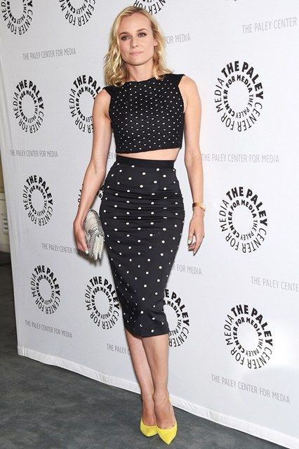 Best Dressed of the Week - 27/06/14 Diane Kruger