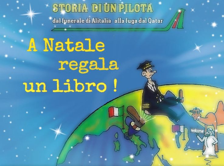 #storiadiunpilota