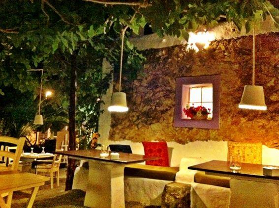 la luna nell´orto, Ibiza