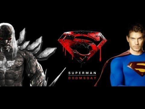 ▶ SUPERMAN DOOMSDAY (Full Fan Film) - YouTube