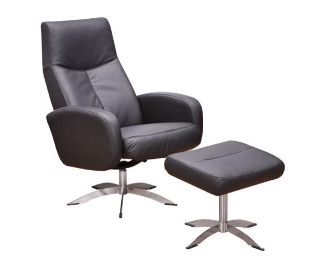 Haarlem Draai fauteuil