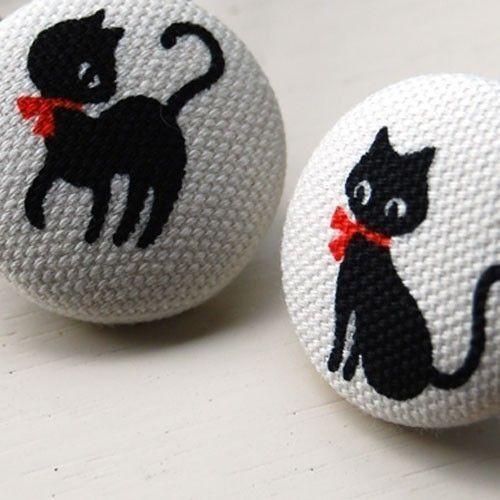 Legami di peli di gatto di evielala su Etsy