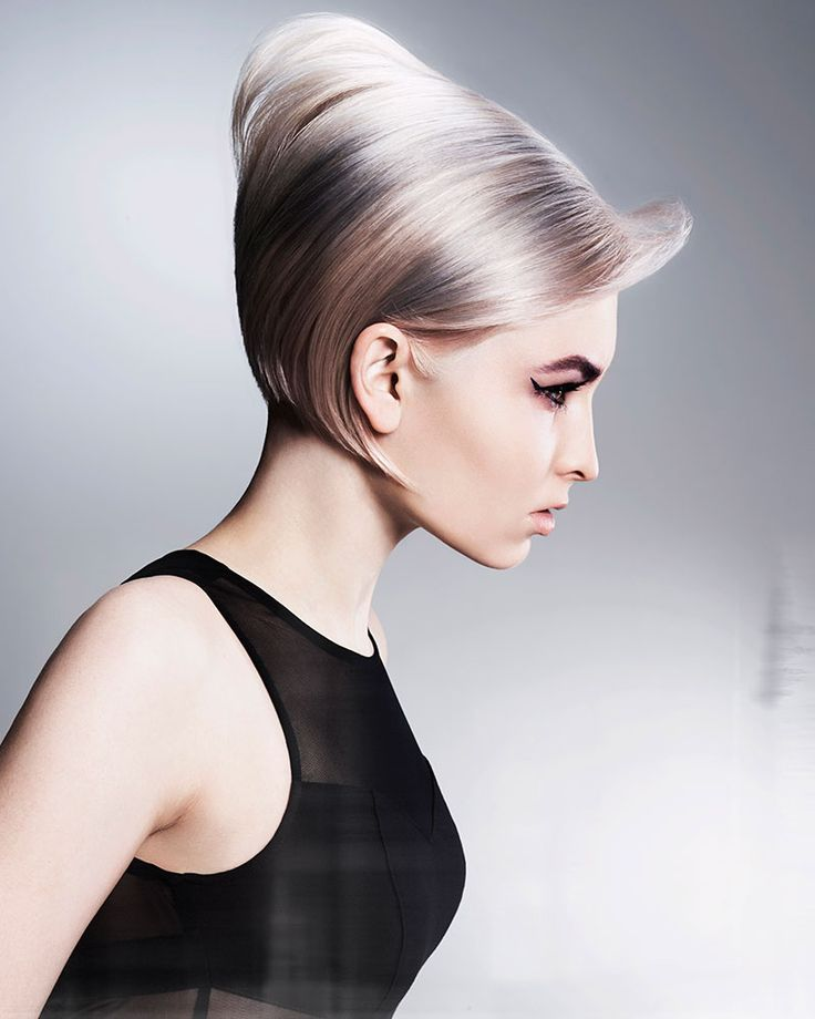 Meet the 2014 NAHA Finalist: Alain Pereque | Hairstylist