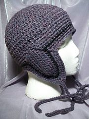 Ravelry: Pacific North West Special Ski Hat pattern by Julee Reeves
