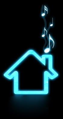 House Music.....love it!! My new screen saver :)