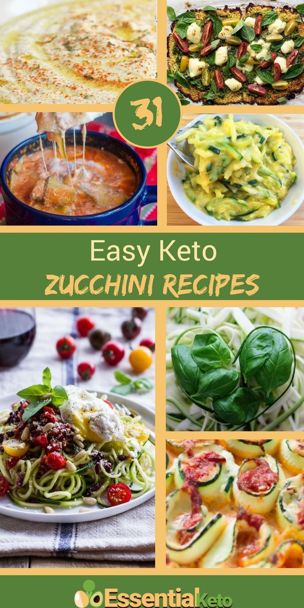 615 best Low Carb Vegetable Dishes - KETO images on Pinterest | Food items, Healthy meals and ...