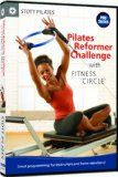 STOTT PILATES Pilates Reformer Challenge with Fitness Circle - http://tonyshealthandfitness.com/stott-pilates-pilates-reformer-challenge-with-fitness-circle/