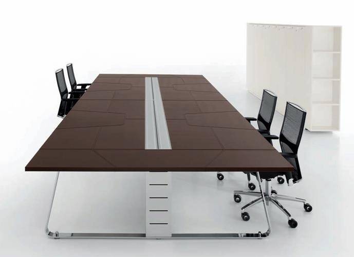 Designer Italian Office Furniture Contemporary Style www.uffix.com