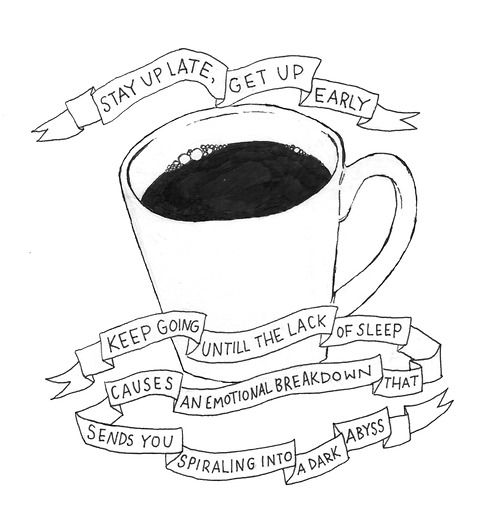 Everything you love is here. Thank you coffee