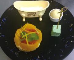12 best conciergerie de luxe images on pinterest french - Restaurant salon de provence la table du roy ...