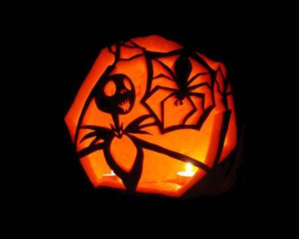 Best ideas about scary pumpkin carving on pinterest