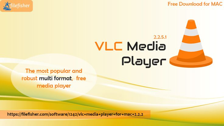 Download VLC Media Player 2.2.2 (64-bit) for PC & Auto-update option available @ https://filefisher.com/software/8/vlc+media+player+2.2.2+%2864-bit%29